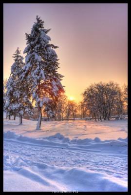 Концерт фортепианной музыки «Идет волшебница-зима». - ЗИМА.jpg