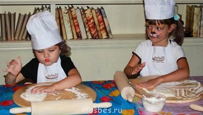 Бесплатные кулинарные мастер-классы для детей - 1142049_600.jpg