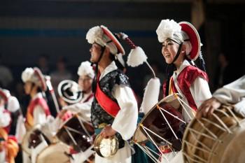 В ЦДМ на Лубянке пройдет фестиваль «Мост в Корею» - 28_%20Корейский%20традиционный%20танец.jpg