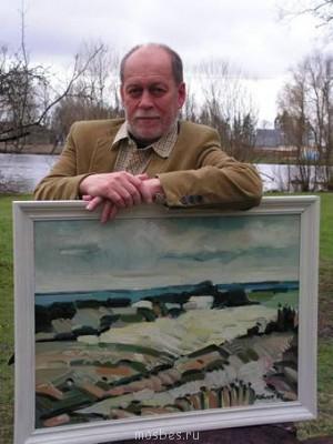 Выставка эстонского художника Роберта Суви. - Рисунок1.jpg